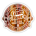 Full Color Brewery Decals