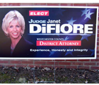 Election Banners
